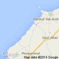 plage Port Morvan