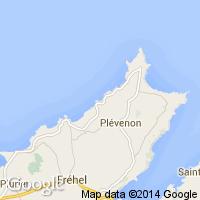 plage Plévenon