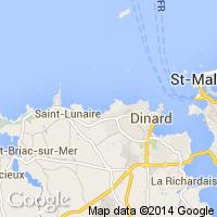 plage Dinard