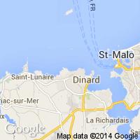 plage Saint-Enogat