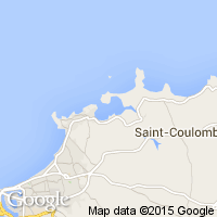 plage Havre de Rothéneuf