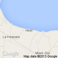 plage Hirel