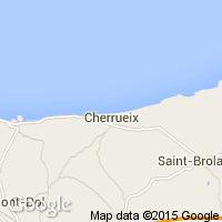 plage Grève à Cherrueix