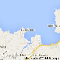 plage Locquirec