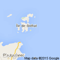 plage Logodec (île)
