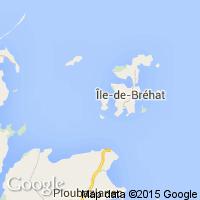 plage Biniguet (île)