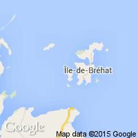 plage Grou Ezen (île)