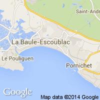 plage La Baule