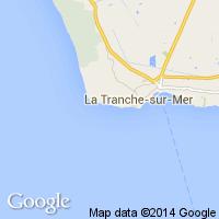 plage Tranche sur Mer