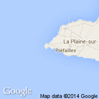 plage Pointe Saint Gildas