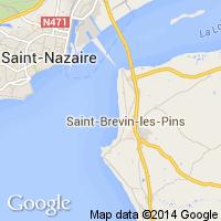 plage Saint-Brevin-les-Pins