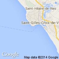 plage Saint Gilles Croix de Vie