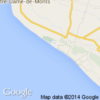 plage Saint-Jean-de-Monts