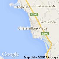 plage Châtelaillon-Plage