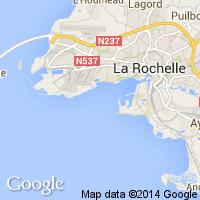 plage Rochelle