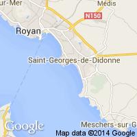 plage Saint-Georges
