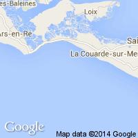 plage Ré (île)