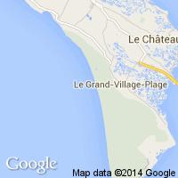 plage Grand-Village