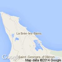 plage Brée-les-Bains