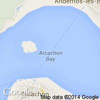 plage Arcachon (Bassin)