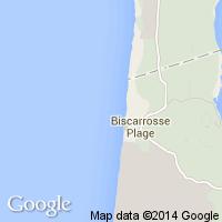 plage Biscarosse