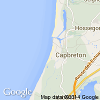 plage Capbreton
