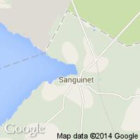 plage Sanguinet