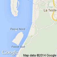 plage Dune du Pilat