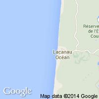 plage Lacanau Océan