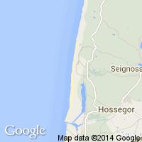 plage Estagnots