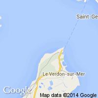plage Verdon sur Mer