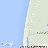plage Seignosse