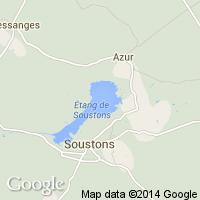 plage Soustons (Lac)