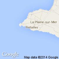 plage Préfailles