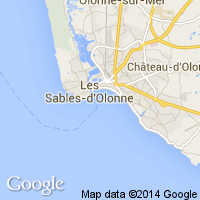 plage Sables (Baie)