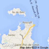 plage Saint-Luc