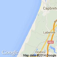 plage Labenne-Ocean