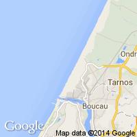 plage Tarnos Plage