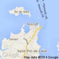 plage Groa Rouz