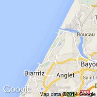 plage Corsaires