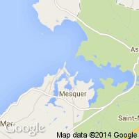 plage Mesquer-Quimiac