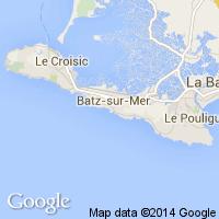 plage Batz-Sur-Mer