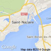 plage Saint-Nazaire