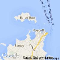 plage Pointe de Jacobins