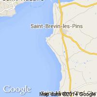 plage Saint-Brévin l'Océan