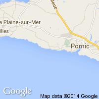 plage Porteau